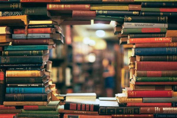 مقاله چرا بايد کتاب بخوانيم؟